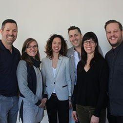 équipe MTLVacationRentals